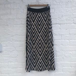 Mare maxi skirt size small